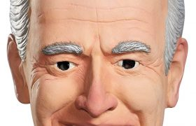 Joe Biden Halloween Costumes