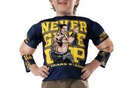 John Cena WWE Wrestling Halloween Costumes