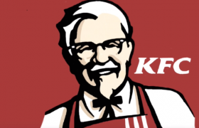KFC Colonel Sanders Halloween Costumes