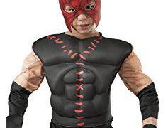Kane WWE Wrestling Halloween Costumes