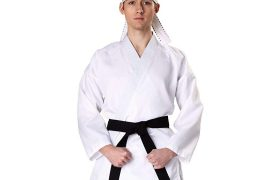 Karate Kid Halloween Costumes