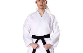 Karate Kid Halloween Costumes