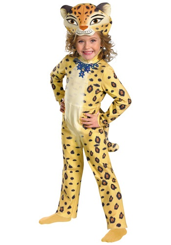 Kids Madagascar Halloween Costumes