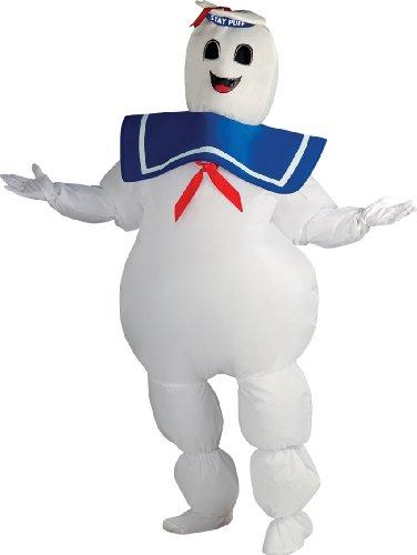 Marshmallow Man Halloween Costume