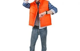 Marty McFly Halloween Costumes