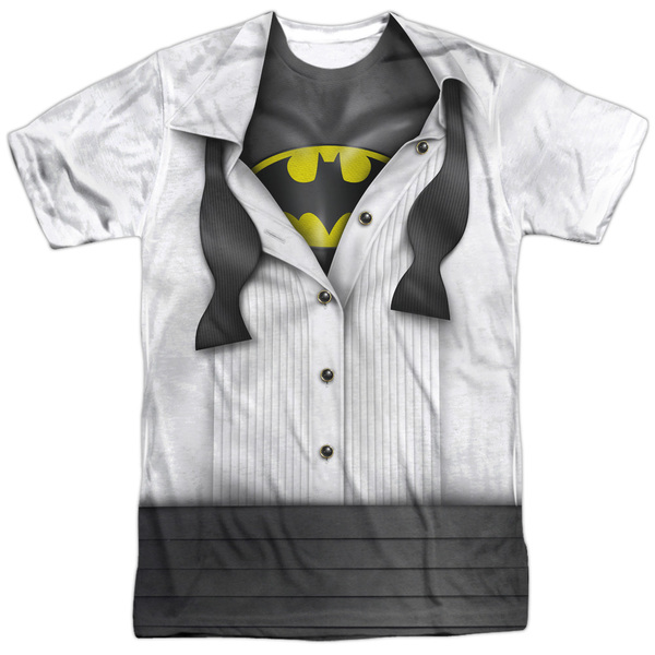 Men's Superhero Halloween T-Shirts