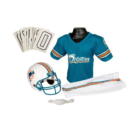Miami Dolphins Halloween Costumes