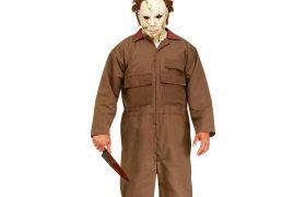 Michael Myers Halloween Costumes