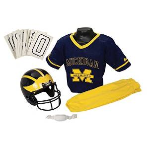 Michigan Wolverines Halloween Costumes