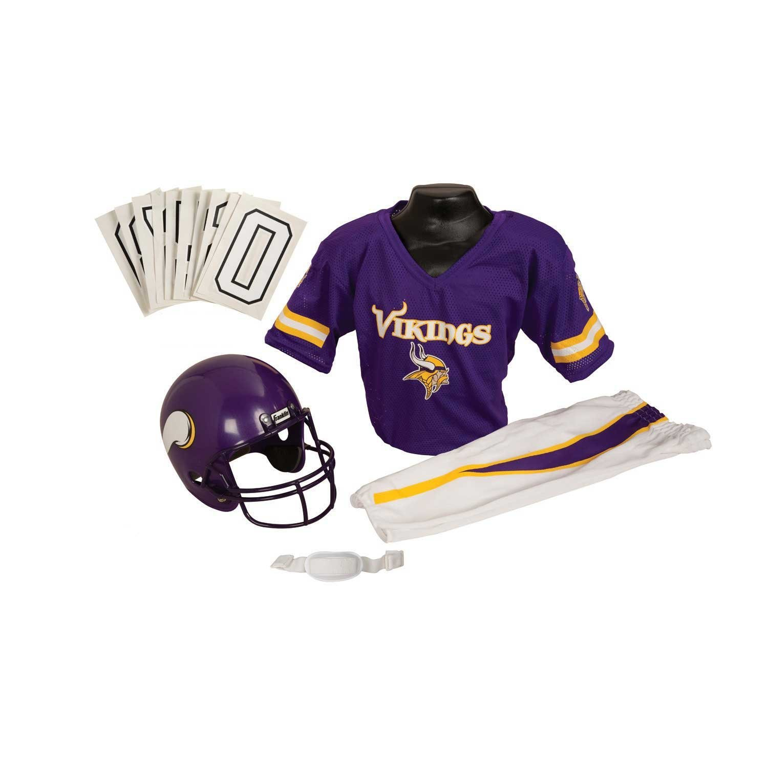 Minnesota Vikings Halloween Costumes