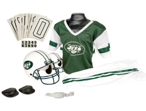New York Jets Halloween Costumes