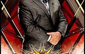 Paul Heyman WWE Halloween Costume