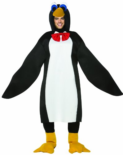 Penguin Halloween Costumes In All Sizes