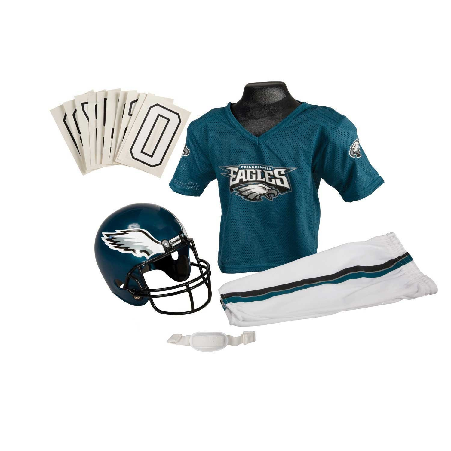 2932d12c3b1 Philadelphia Eagles Halloween Costumes