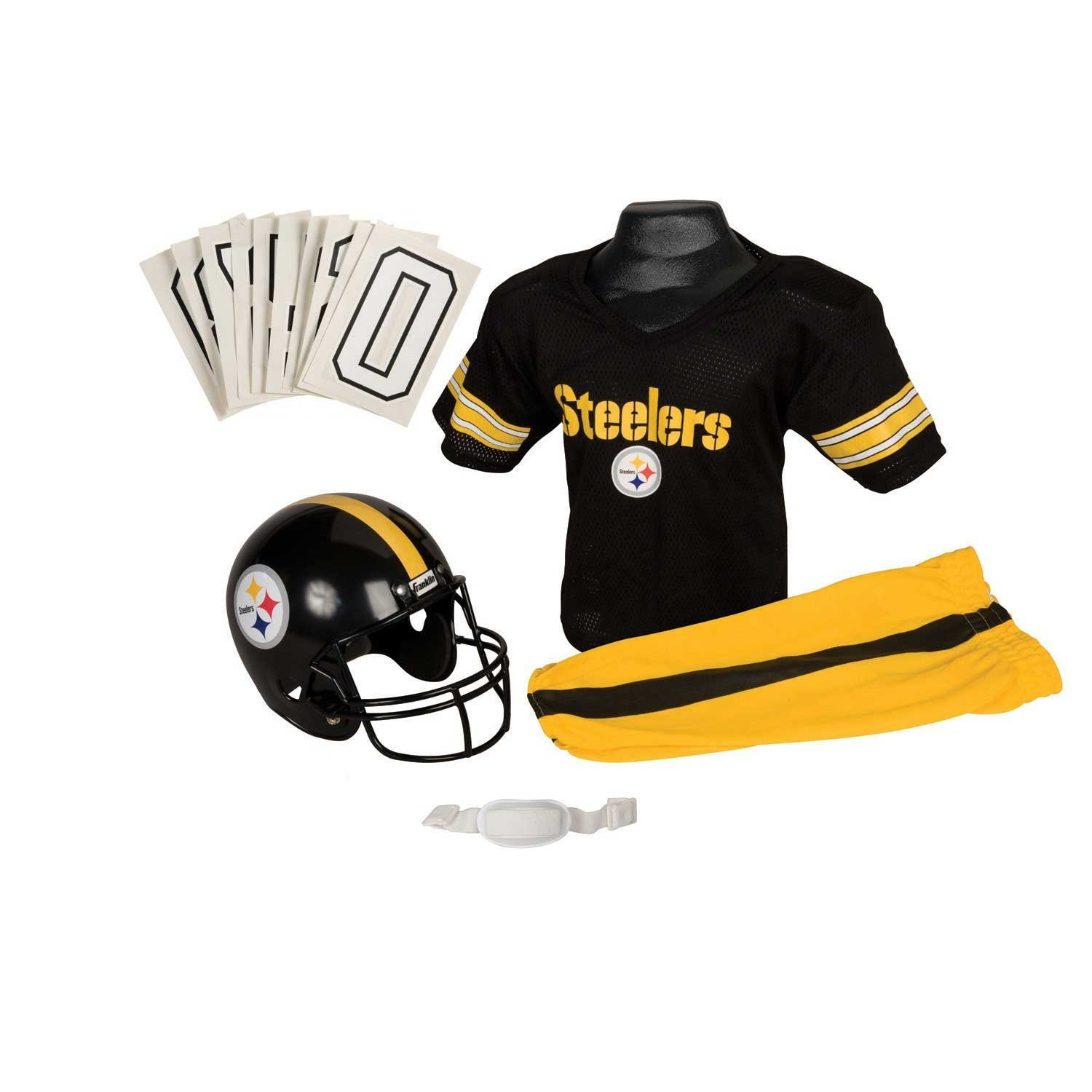 Pittsburgh Steelers Halloween Costumes