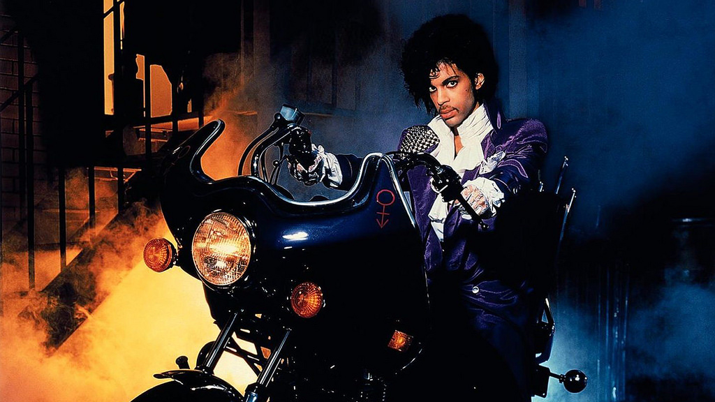 Prince Purple Rain Halloween costumes