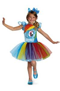 Rainbow Dash Costumes