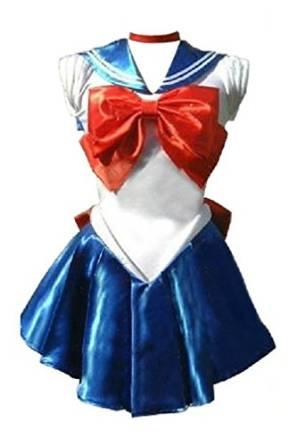 Sexy Sailor Moon Cosplay