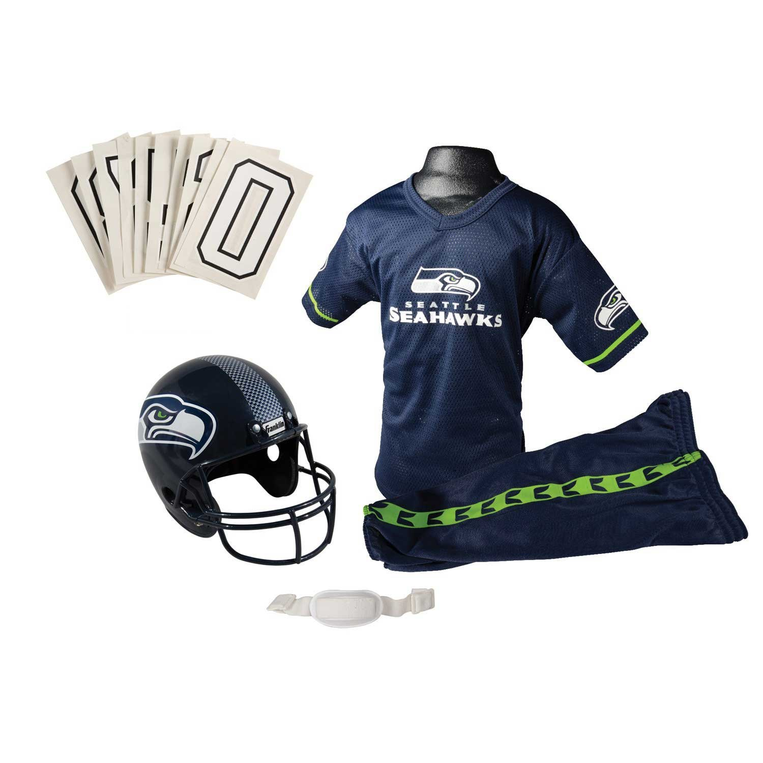 Seattle Seahawks Halloween Costumes