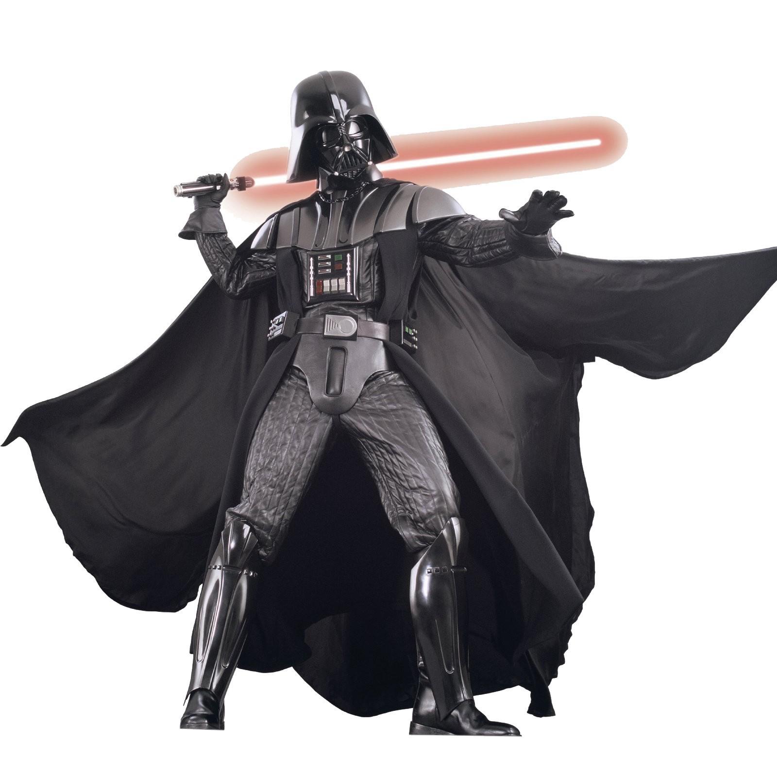 Star Wars Darth Vader Halloween Costumes