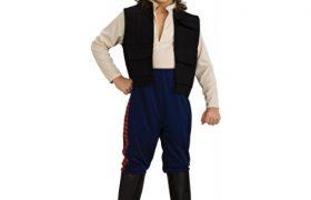 Star Wars Han Solo Halloween Costumes
