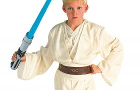 Star Wars Obi-Wan Kenobi Halloween costumes