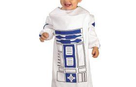 Star Wars R2D2 Halloween Costumes