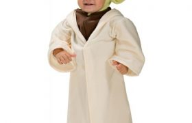 Star Wars Yoda Halloween Costumes