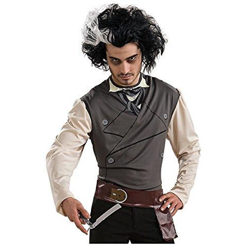 Sweeney Todd Halloween Costumes