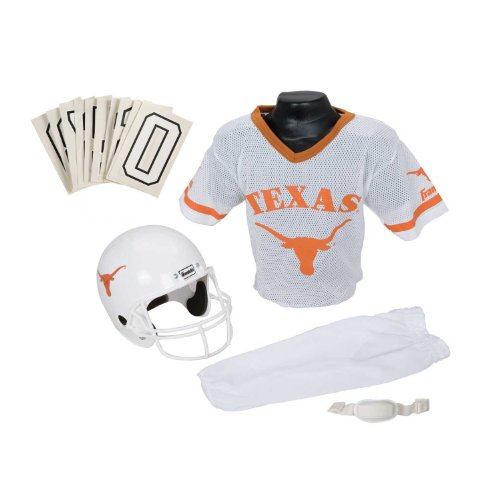 Texas Longhorns Halloween Costumes