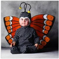 Infants Spider Man Halloween Costumes