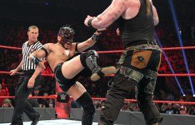 WWE Braun Strowman Halloween Costumes