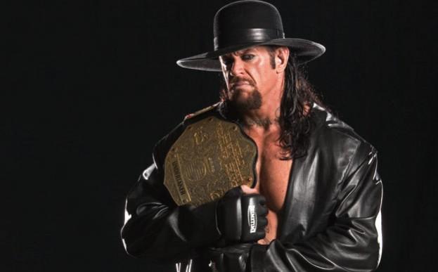 WWE Undertaker Halloween Costumes