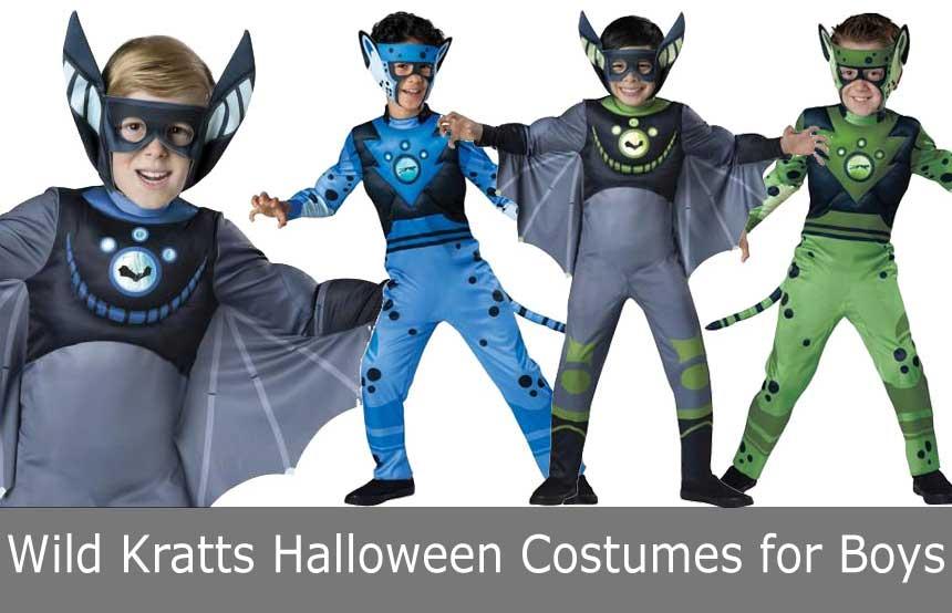 Boys Football Halloween Costumes