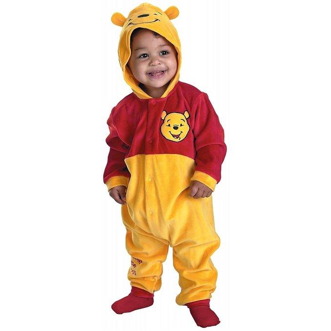 a3fbbb7ea592 Winnie the Pooh Halloween Costumes
