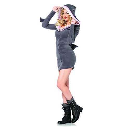 Womens Shark Halloween Costume