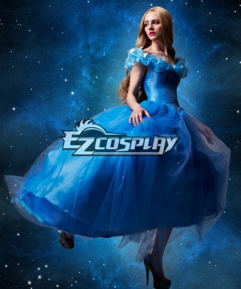 Cinderella Cosplay Costumes