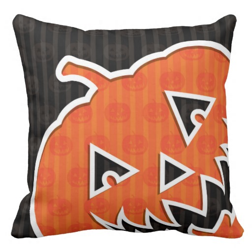 Halloween Decorative PIllows
