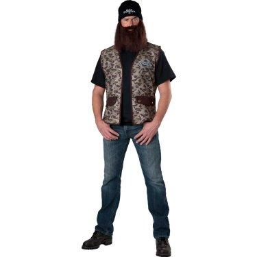 jase robertson duck dynasty halloween costumes - Jase Robertson Halloween Costume