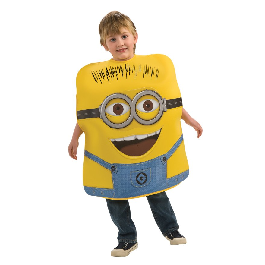 sc 1 st  Best Costumes for Halloween & Despicable Me Cute Minion Costumes for Kids