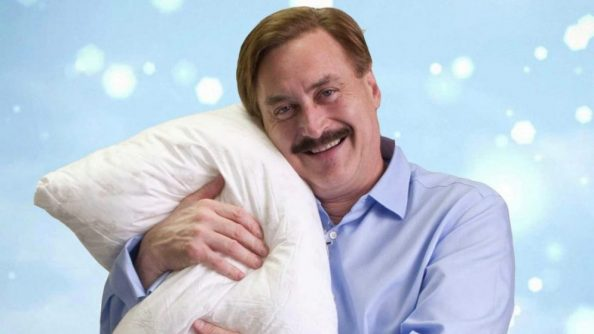 My Pillow Guy Halloween Costumes