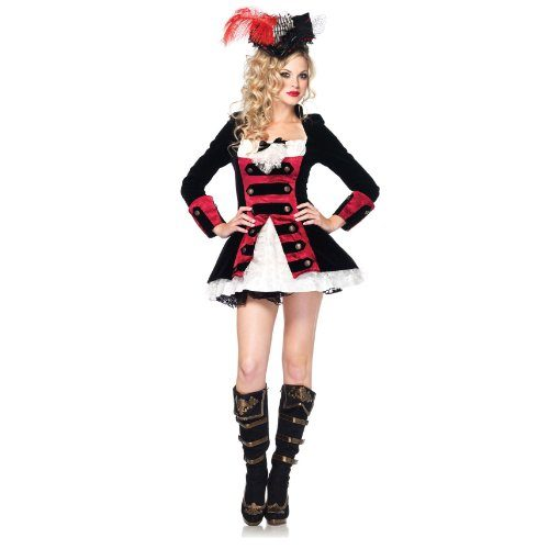 Pirate Wench Halloween Costume  sc 1 st  Best Costumes for Halloween & WWE Bella Twins Halloween Costumes - Best Costumes for Halloween