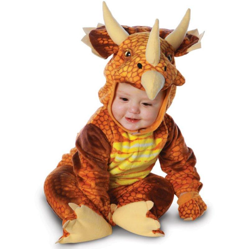 Triceratops Costume for Infant